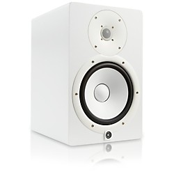 Yamaha HS8 W Powered Studio Monitor (HS8 W)