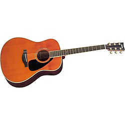 Yamaha L Series LL6 Dreadnought Acoustic Guitar (LL6TINTED)