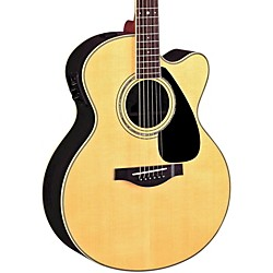 Yamaha LJX6CA Acoustic-Electric Guitar (LJX6CA)