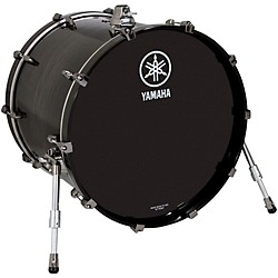 "Yamaha Live Custom 22x18"" Bass Drum (LNB-2218BWS)"