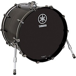 Yamaha Live Custom Bass Drum (LNB-1814BKW)