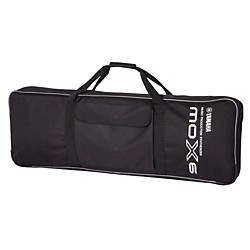 Yamaha MOX6 61-Key Keyboard Bag (MOX6 BAG)
