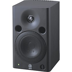 Yamaha MSP5 STUDIO Powered Studio Monitor (MSP5STUDIO)