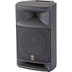Yamaha MSR250 Active Powered Speaker (USED004000 MSR250)