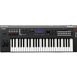 Yamaha MX49 49 Key Music Synthesizer/Controller (MX49)