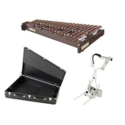 Yamaha MXL-32FWC  Multi-Application Xylophone with Carrier and Case (MXL-32FWC)