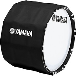 Yamaha Marching Bass Drum Cover (BDC18)