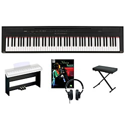 Yamaha P-105 Keyboard Package 1 (YAMP105A1)