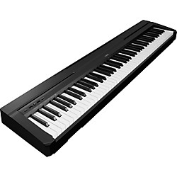 Yamaha P-35 88-Key Digital Piano (P35B)