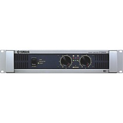 Yamaha P2500S Dual Channel Power Amp (P2500S)