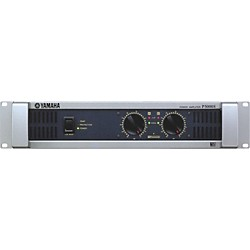 Yamaha P5000S Dual Channel Power Amp (P5000S)