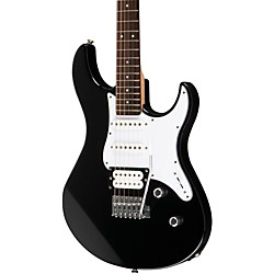 Yamaha PAC112V Electric Guitar (PAC112V BLACK)