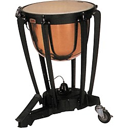 Yamaha Polished Copper Symphonic Timpani (TP-6220A)