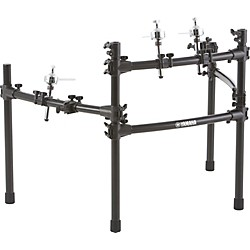 Yamaha RS700 Electronic Drum Set Assembled Rack System (RS700)