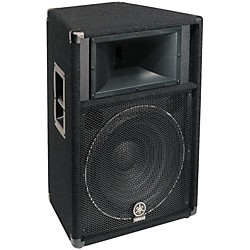 Yamaha S115V Club Series V Speaker Cabinet (S115V)