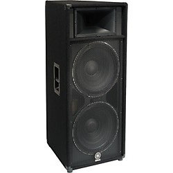Yamaha S215V Club Series V Speaker (S215V)