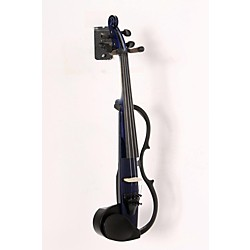 Yamaha SV-130 Series Silent Electric Violin Outfit (USED005002 SV-130SNB OLD)