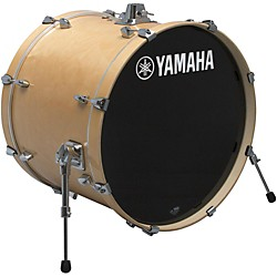 Yamaha Stage Custom Birch Bass Drum (SBB-1815NW)