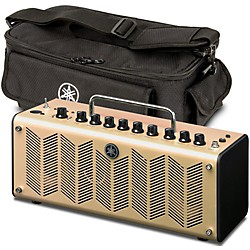 Yamaha THR10 Amp Head and Amp Bag (THR10-BAG)