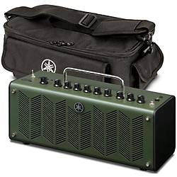 Yamaha THR10X Amp Head and Amp Bag (THR10X-BAG)