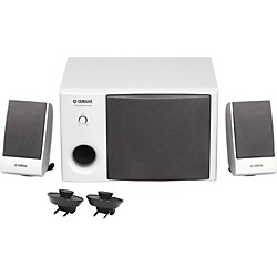 Yamaha TRS-MS04 Speaker System for Tyros (RTRSMS04)