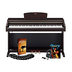 Yamaha YDP-181 Digital Piano Package (YAMYDP181DPPA)