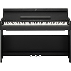 Yamaha YDP-S51B 88-Key Weighted Action Console Digital Piano (YDPS51B)