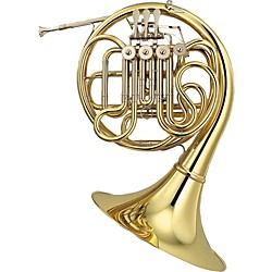 Yamaha YHR-567D Geyer Series Intermediate Double French Horn (YHR-567D)