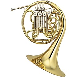 Yamaha YHR-667 Geyer Series Fixed Bell Double French Horn (YHR-667)