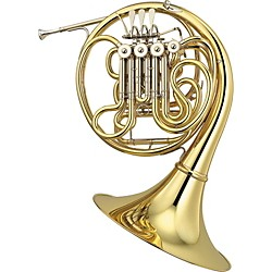 Yamaha YHR-667D Geyer Series Detachable Bell Double French Horn (YHR-667D)