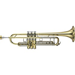 Yamaha YTR-8335 Xeno Generation One Series Bb Trumpet (YTR-8335II OLD)