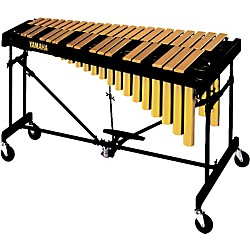 Yamaha YV3710MC Professional 3 Octave Tour Vibraphone w/Cover (KIT785822)