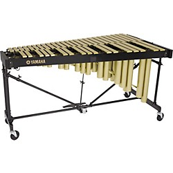 Yamaha YV3910MC Professional 3.5 OCT Vibraphone w/Cover (KIT785821)