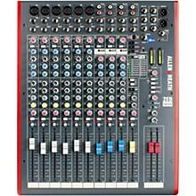 Allen & Heath ZED-12FX USB Mixer with Effects