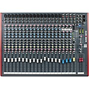 Allen & Heath ZED-22FX USB Mixer with Effects