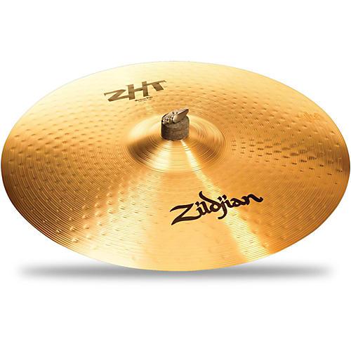 Zildjian ZHT20R-X Rock Ride Cymbal-thumbnail