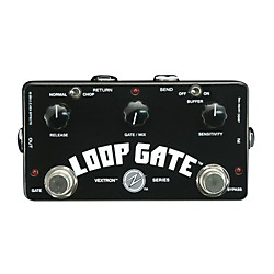 ZVex Loop Gate Guitar Effects Pedal (VLG)