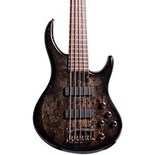 MTD ZX 5-String Electric Bass Guitar