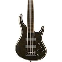 MTD ZX 5-String Fretless Electric Bass Guitar