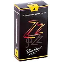Vandoren ZZ Soprano Saxophone Reeds