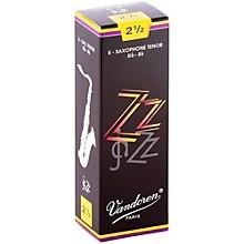 Vandoren ZZ Tenor Saxophone Reeds