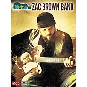 Cherry Lane Zac Brown Strum & Sing Easy Guitar Tab