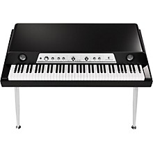 Waldorf Zarenbourg Electric Piano