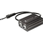 MOTU Zbox Guitar Impedence Adapter