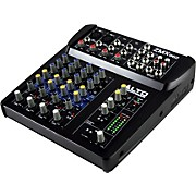 Alto Zephyr Series ZMX862 6-Channel Compact Mixer