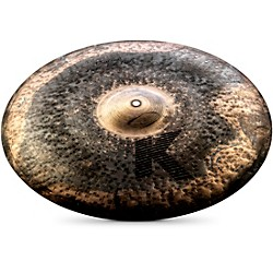 "Zildjian 20"" K Custom Left Side Ride with 3 Rivets (K0986)"