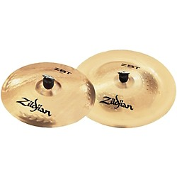 Zildjian 2012 ZBT China Crash Cymbal Pack (ZBTE2P-2012)