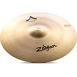 Zildjian A Series Medium Ride (A0034)