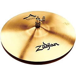 Zildjian A Series Rock Hi-Hat Pair (A0160)