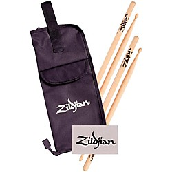 Zildjian Back to School Sticks & Bag Bundle (SDSP228)